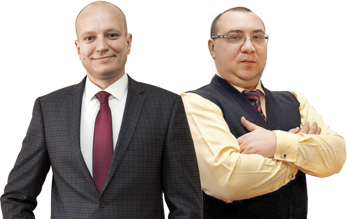 команда юридической компании диалог