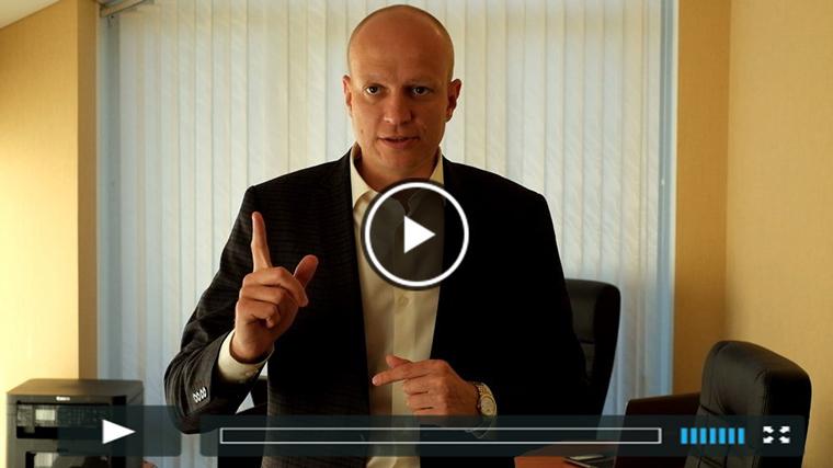 Видео адвокат в Одессе